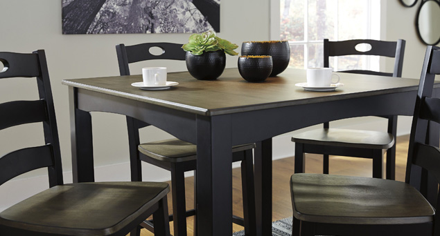 Find Brand Name Dining Room Furniture At Affordable Prices In